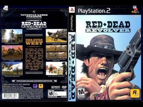 Análisis .::. Red Dead Revolver