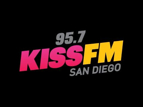 Kiss 957 Rhythmic Oldies Debuts