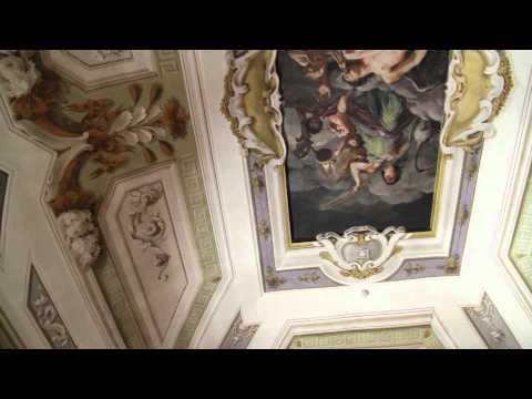 Accademia della Crusca - video ufficiale 2012