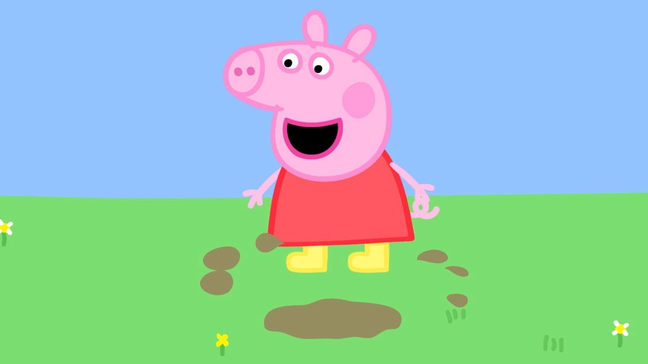 peppa pig fran ais dessin anim pour enfant pisode complet en fran ais youtube. Black Bedroom Furniture Sets. Home Design Ideas