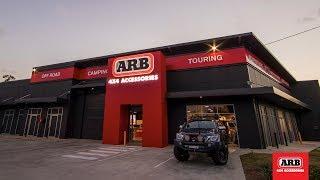 Congratulations to ARB Port Macquarie who earned our quarterly Nati...