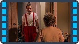 Мечтай в одну руку, сри в другую — Плохой Санта (2003) сцена 2/7 HD