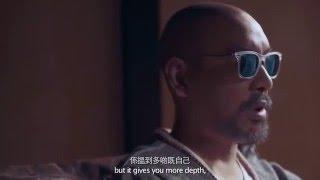 Ray-Ban HongKong -  Campaign4Change |  Juno Mak