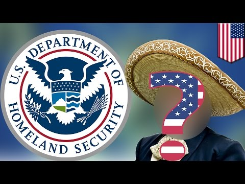 Immigration fails: Homeland Security granted 859 deportees US citizenship by mistake - TomoNews