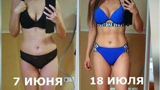 Мега Результат Похудения. Простейший Способ для Ленивых
