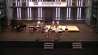 第9回ステラジャムリアルタイムコメント暁星国際中・高等学校 Gyousei International Jazz Orchestra演奏のみ