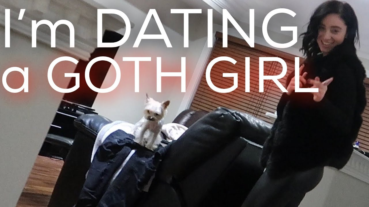 Dating a punk girl