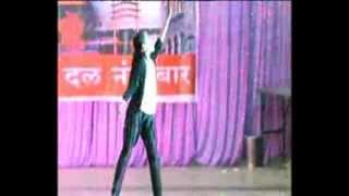 Hey Eshwar Ya Allah - Damini Dance RIDDHI SINGHAVI