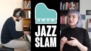 JazzSlam-Donnerstag #2 | Jule Weber – Andromeda