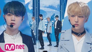 [UP10TION - Your Gravity] Comeback Stage | M COUNTDOWN 190822 EP.631