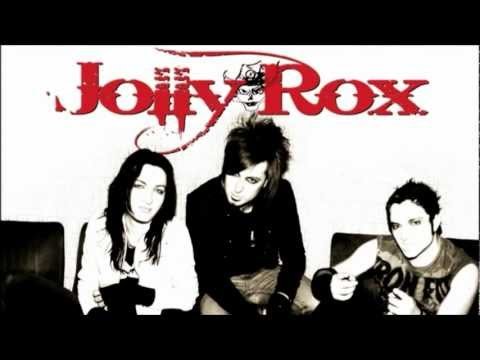 JOLLY ROX - Your love is r n' r
