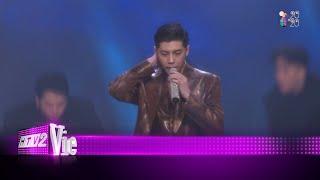 """Noo Phước Thịnh bùng nổ với hit """"I'm Still Loving You"""" cùng vũ đạo siêu ngầu   SÓNG 20"""
