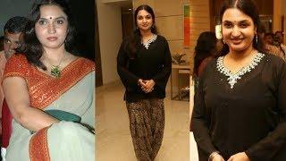 Sukanya Very Hot Navel Show In Public Functions HD Media Mithrama