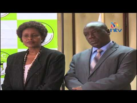 IEBC picks Safran to supply integrated elections management system