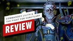 Borderlands 2: Commander Lilith and the Fight for Sanctuary DLC Review