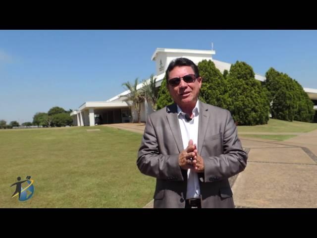 Pastor Davi Tavares no Brasil