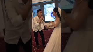 Đám cưới cầu thủ Quế Ngọc Hải p1
