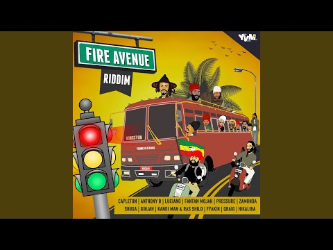 Fire Avenue In Dub