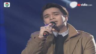 Billy Syahputra - Menunggu (D'Academy Celebrity Group 5)