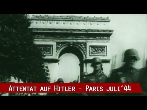 Der 20. Juli 1944 in Paris
