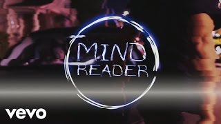 Dustin Lynch - Mind Reader (Lyric Video)