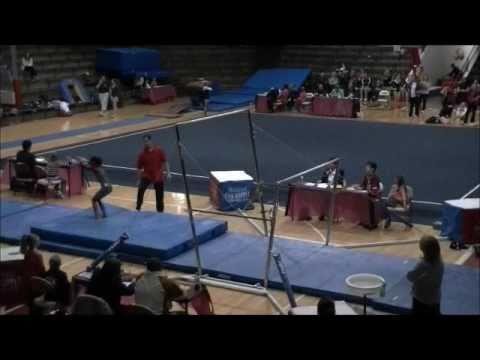 thomas gymnastics state meet indiana