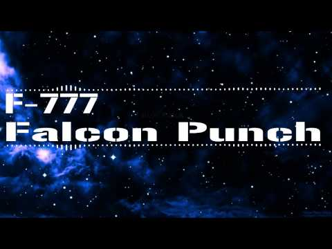 F-777 - Falcon Punch