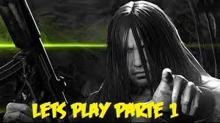 Hatred Español gameplay