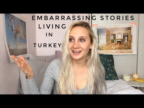 5 Things you must know before moving to Turkey