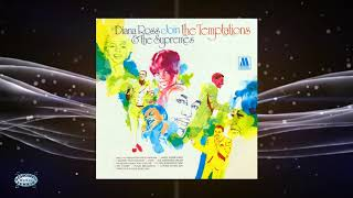Diana Ross & the Supremes Join the Temptations - I'll Try Something New