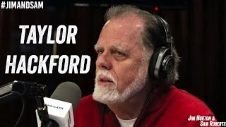 Taylor Hackford - Chuck Berry & Keith Richards, Devil's Advocate, Donald Trump, Ray,  Filmmaking
