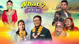 राजु मास्टरको What Part 49 | 8 December || 2019 | Raju Master | Master TV