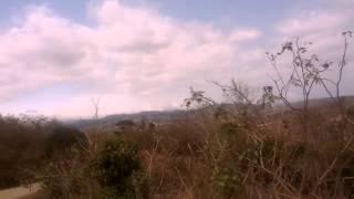viaje de regreso a jipijapa desde recinto agua dulce