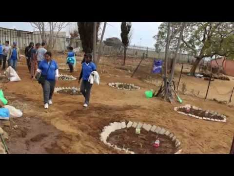 Standard Bank Eco Circles - 23/07/2015
