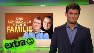 Christian Ehring zur Fremdenfeindlichkeit in Sachsen
