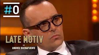 Late Motiv: Entrevista a Risto Mejide #LateMotiv45 | #0
