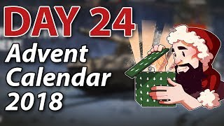 Day 24 Advent Calendar 2018! - World of Tanks