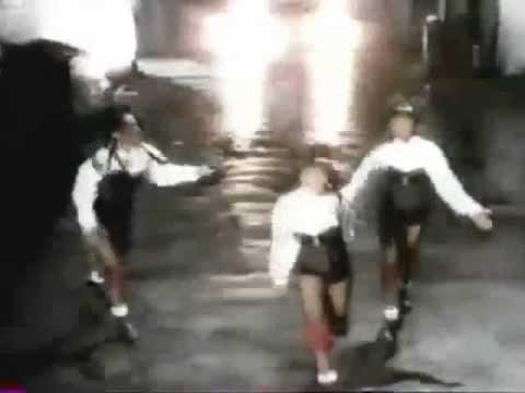 K.R.U.S.H. Lets Get Together 1992