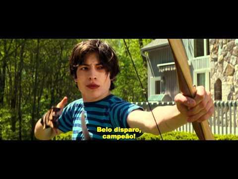Trailer do filme Precisamos Falar Sobre o Kevin