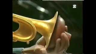 Wynton Marsalis - Way Back Blues