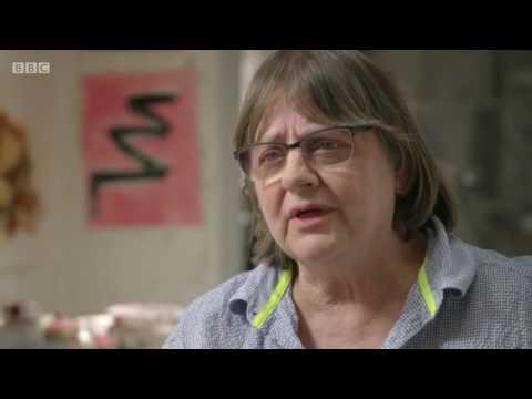 When Lynn Barber Met Phyllida Barlow BBC Documentary 2017
