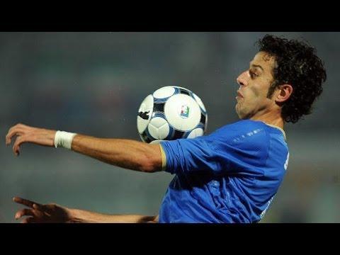 28 novembre 1977 - Nasce Fabio Grosso - Almanacchi Azzurri