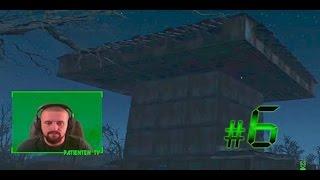 Fallout 4 [#6] ☢ Base Entsteht ☢ Wir Brauchen Anhänger Und Mehr Sicherheit ☢ [FULL-HD]