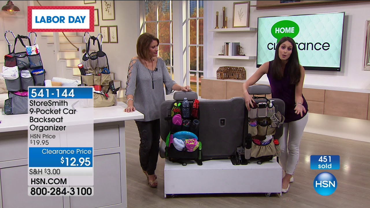 hsn | home clearance up to 60% off 08.30.2017 - 01 pm - youtube