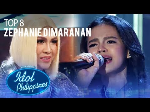 "zephanie-dimaranan-performs-""isa-pang-araw""-