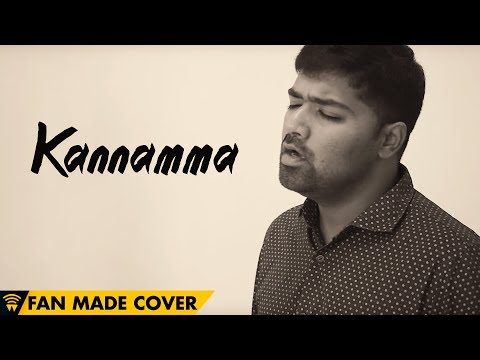 Kannamma | Cover | Venkat | Kaala | Rajinikanth | Pa Ranjith | Santhosh Narayanan