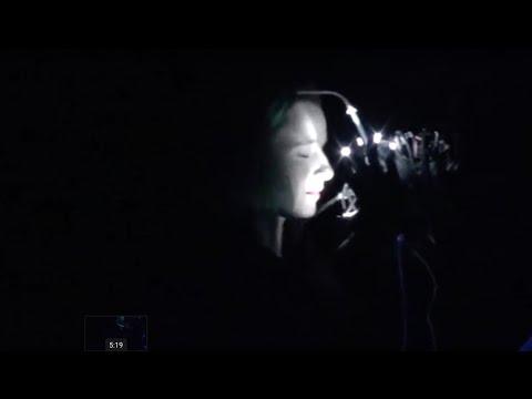 Kantate (Extravaganza poético-electrónica)