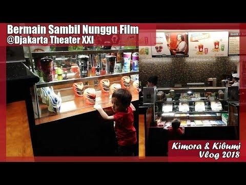 Kibumi @Djakarta Theater XXI - Jakarta Pusat