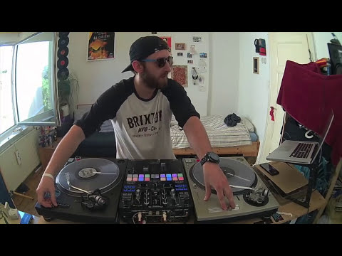 Dj HANDS ON | REDBULL THRE3STYLE SUBMISSION | GERMANY 2017