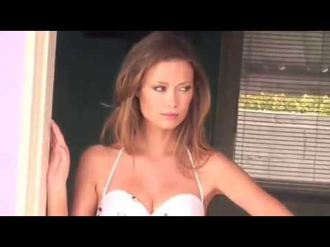 Summer Glau FHM Photoshoot